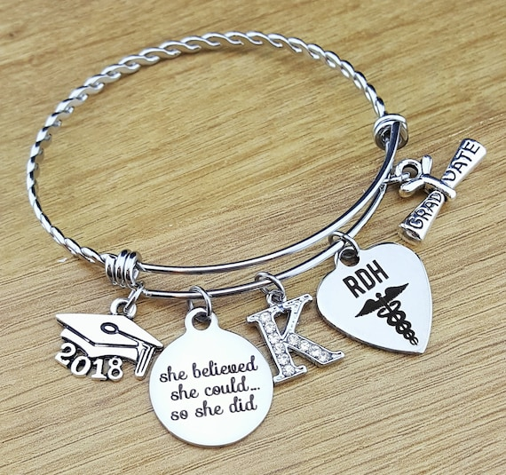 Dental Hygienist Dental Hygienist Gift Dental Hygiene Gifts College Graduation Gift Graduation Gift Dental Hygienst Graduation Gift 2018