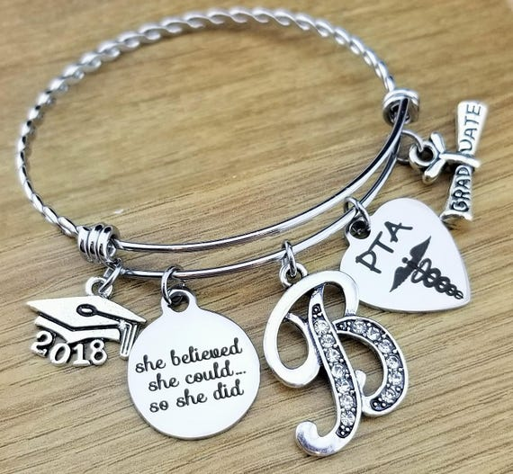 Physical Therapy Assistant Physical Therapist Assistant Gift College Graduation Gift for Her Graduation Gift for Daughter Senior 2018 Gifts