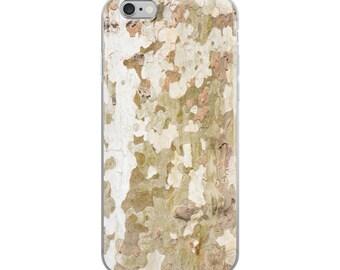 f86237508eb9 Camo pattern iPhone Case