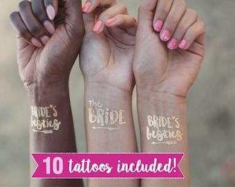 Bachelorette Tattoos / Bachelorette party tattoos / batchelorette party tats / bachelorette party ideas  bachelorette party favours / unique