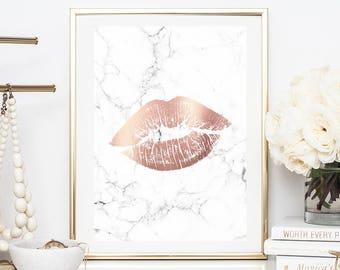 rose gold marble prints, rose gold marble decor, marble poster prints, marble room decor, marble copper, downloadable prints, digital prints