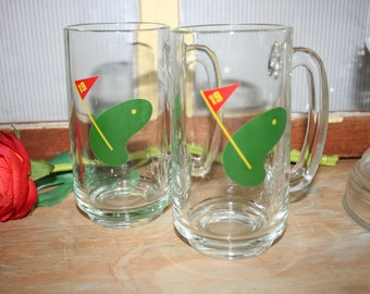 37cfe7bf762b Pair of 19th Hole Drinking Mugs