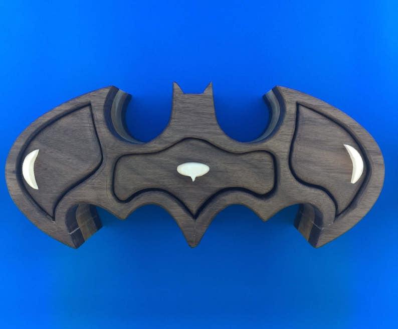 Batman Box