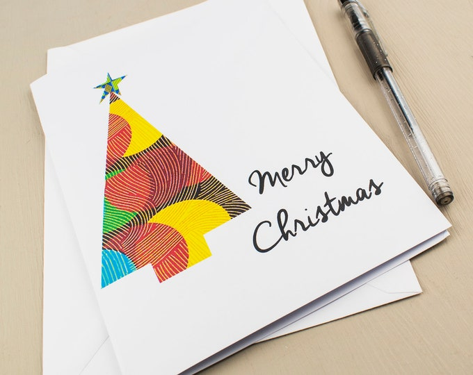 Christmas Cards & Tags