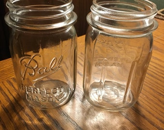 Ball Perfect Mason Pint Jar