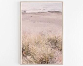 Beach Print, Coastal Wall Art, Pink Wall Art, Coastal Art, Coastal Art Print, Beach Wall Art, Beach Decor, Beach Art Print,Beach Photography