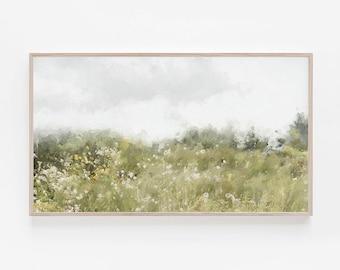 Frame Art TV, Farmhouse Tv Art, Art for TV, Frame Art TV, Landscape Art Tv, Landscape Artwork, Digital Frame Art Tv, Tv Art, Farmhouse