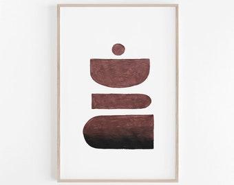 Abstract Print, Abstract Wall Art, Abstract Art Print, Printable Art, Original Artwork, Original Art, Large Wall Art, Abstract Art, Abstract