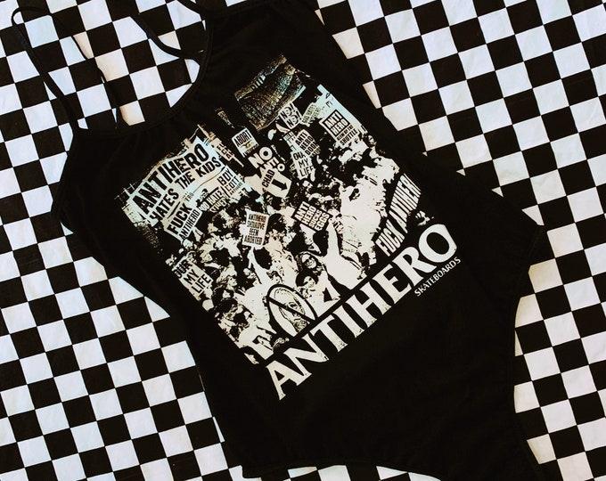 Antihero Bodysuit