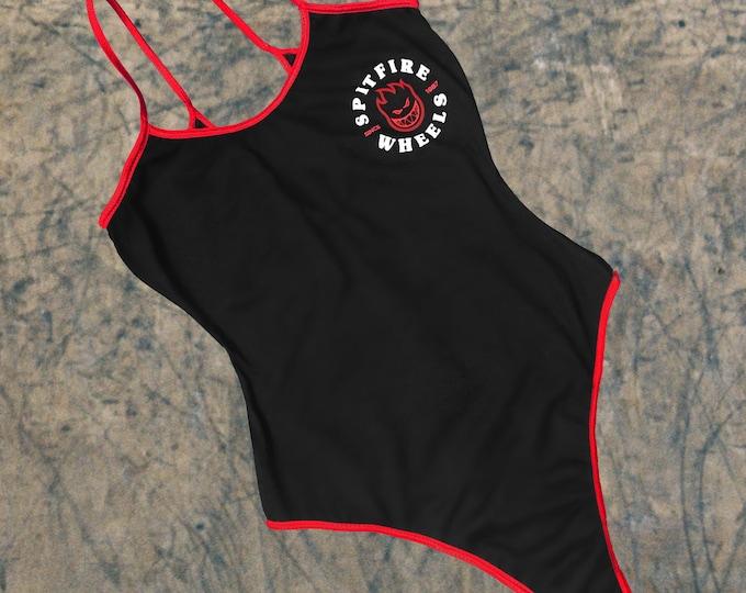 Spitfire Bodysuit