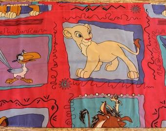 Lion King Bed Sheet Etsy