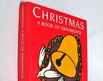 Christmas: A Book of Ornaments from Metropolitan Museum of Art