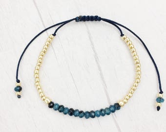 best friend bracelet, boho bracelet, feminist gift, Inspirational bracelet, healing crystals bracelet, friendship bracelet, dainty bracelet
