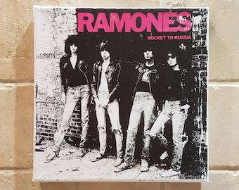 e30c4ec8 Ramones l Rocket to Russia