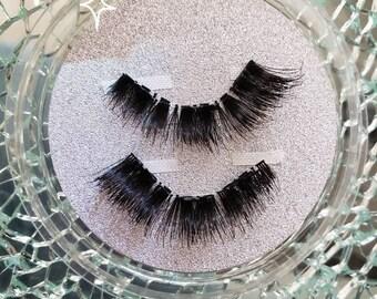 MAGNETIC Eyelashes 3 Magnets
