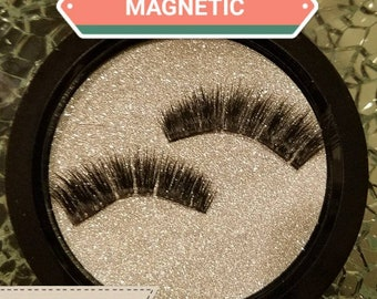 MAGNETIC EYELASHES 2 Magnets