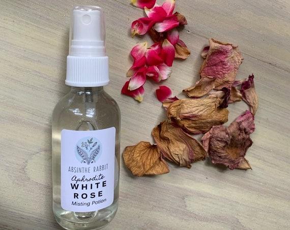 Aprhodite - White Rose Misting Potion