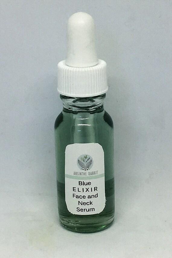 Azule - De-Puffing Blue Elixir
