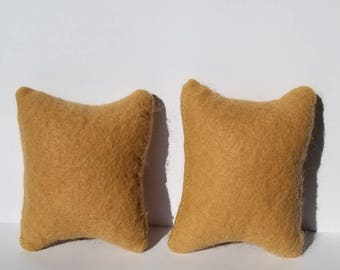 Pizza Roll Cat Toys