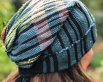 Twilight Hat- Hand Woven Hat
