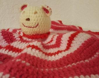 Soft cloth bear