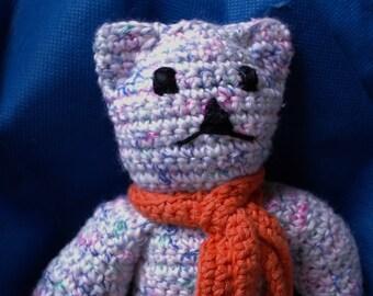 "Teddy ""Bärli"""