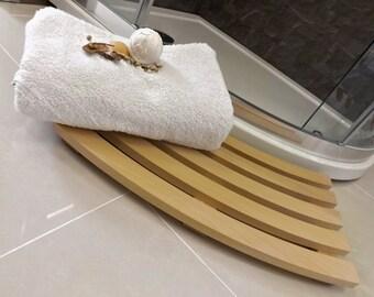 Tappeti e tappetini per il bagno etsy it