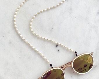 a00e2b279a Chaînes et cordons à lunettes | Etsy FR