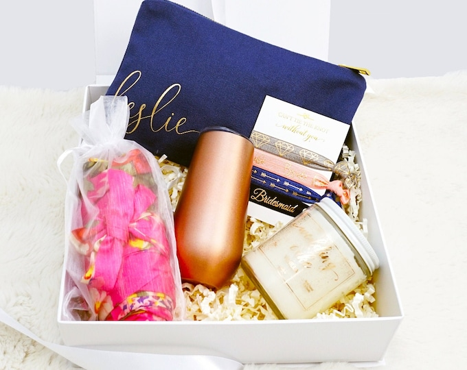 Custom Proposal Boxes