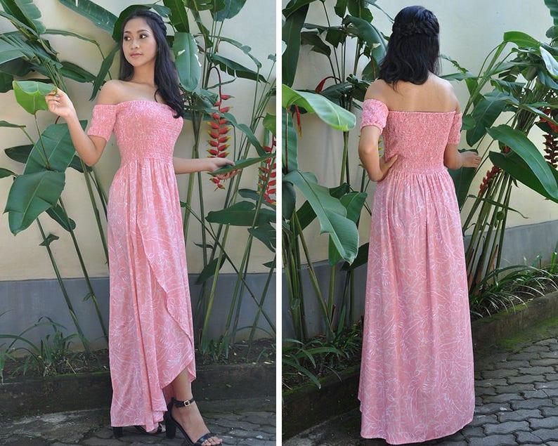 514577950519 Long Dress Off Shoulder Dress Summer Dresses Maxi Dress