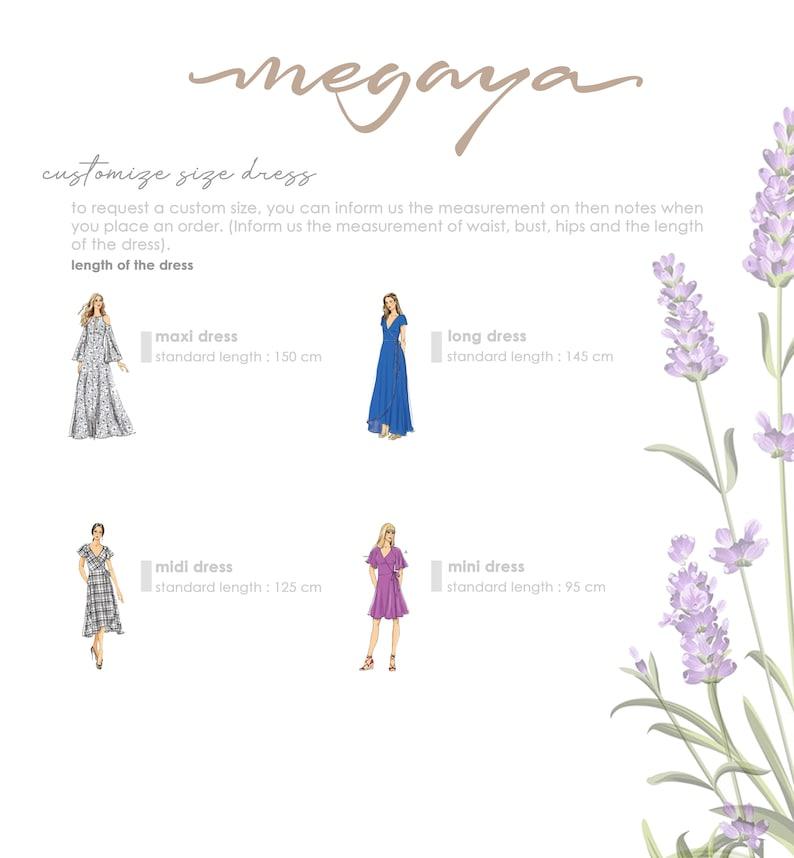 Women Dress Summer Dress Baby Shower Dress Midi Wrap Dress Wrap Dresses Midi Dress Wrap Dress Maternity Dress Bridesmaids Dress