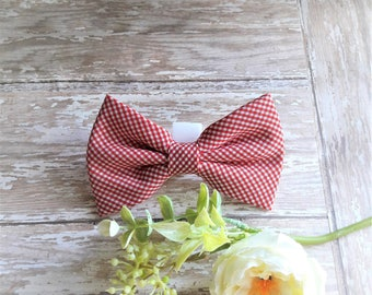 Dog Bowtie, Dog wedding, Dog party, Birthday party, Rescue, Red bowtie, Dog event