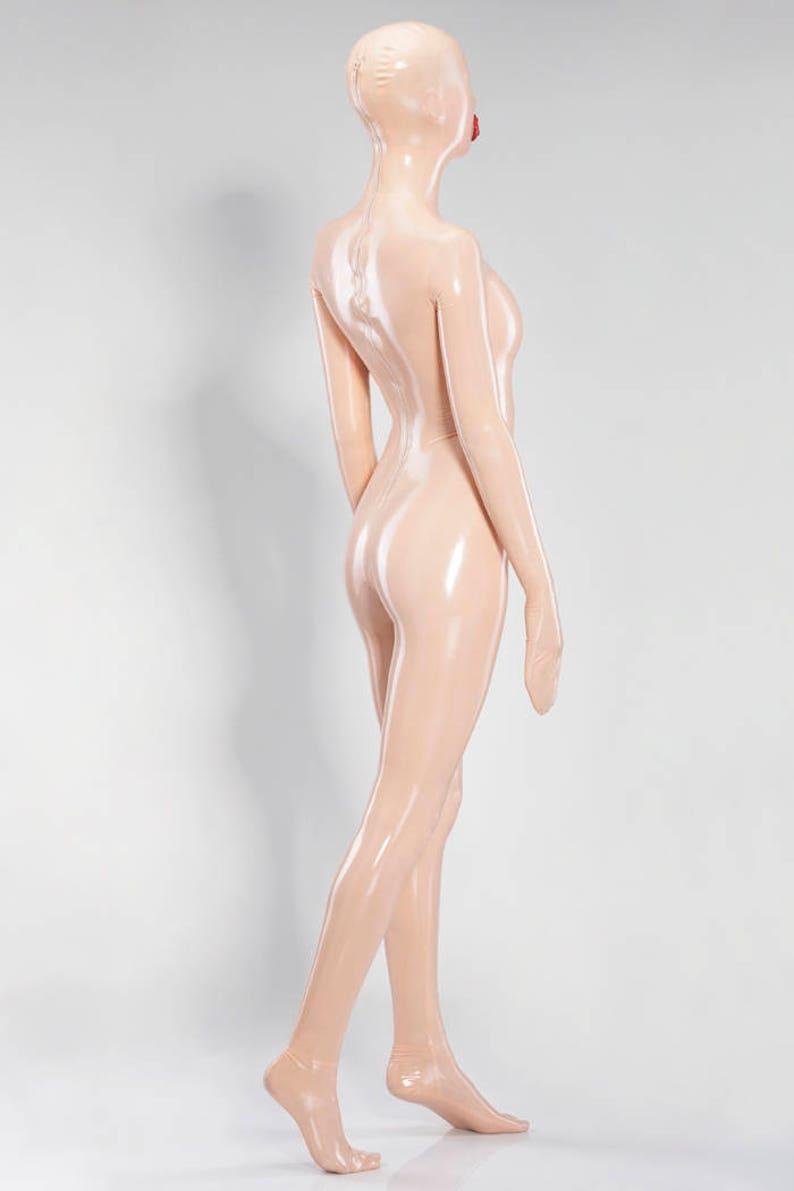 Hot survivor bikini slip