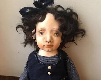 Marusya Dolls