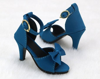 Blueberry Style
