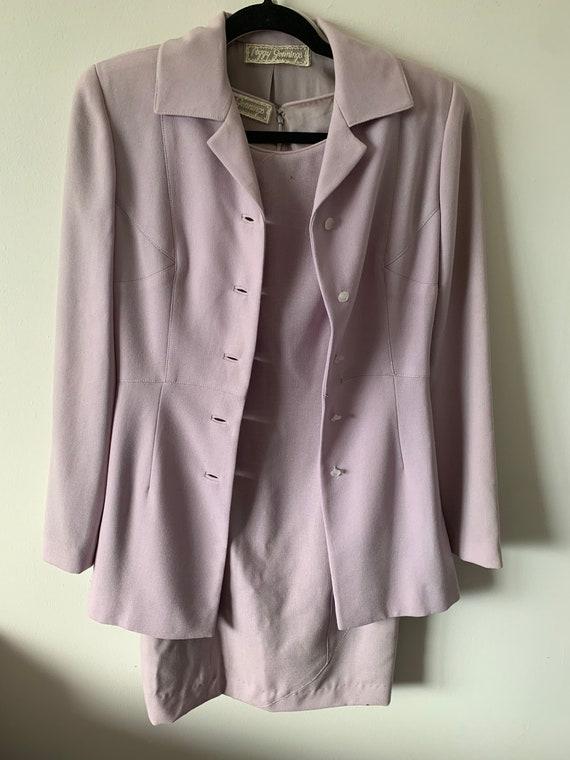 Peggy Jennings Jacket and Dress