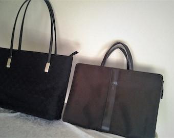 Vintage Tote OR Study Bags 8288ac0116735