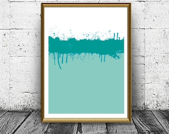 Minimal Abstract Print Art, Minimalist Printable Poster, Art Work, Modern Abstract Wall Poster, Modern Abstract Print Art, Print Art