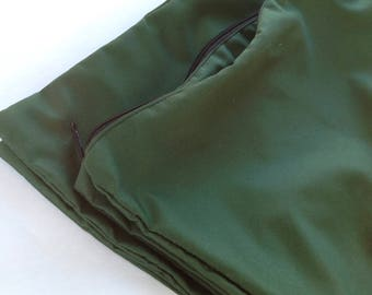 Waterproof liner