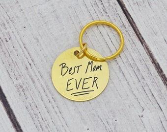 circle key chains bona fide gifts