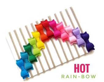 Rain-Bows (2 inches)