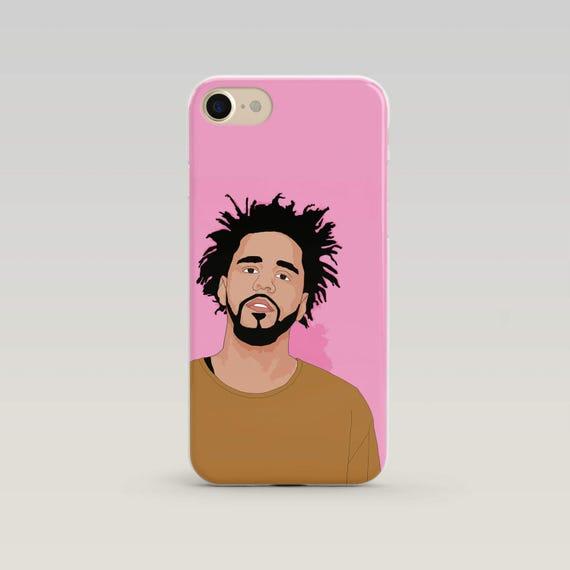 b4a951cce3eb9 J Cole Phone Case, J Cole Iphone Case, J Cole Merch, J Cole Art, Iphone  Case, Case Iphone, Popculture, Hip Hop Gift, Samsung Galaxy Case