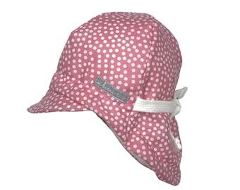 e2eaf1e1878 Summer baby hat