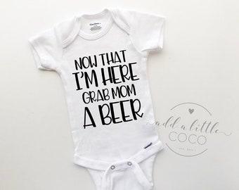 Funny Cute Like Mommy Smelly like Daddy Onesies Newborn Gift Ideas Baby Shower