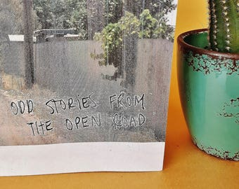 Odd Stories From The Open Road