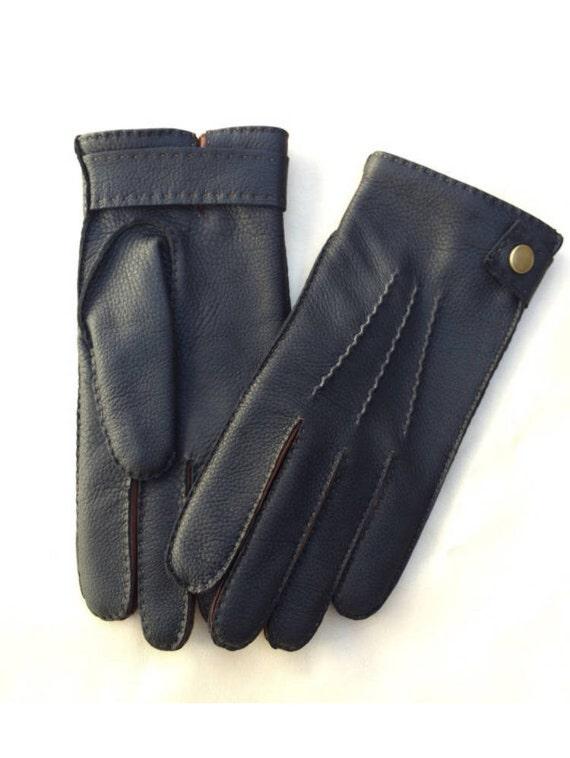 1c030bcac8c6 Gants homme   gants dhiver   Cachemire style élégant     Etsy