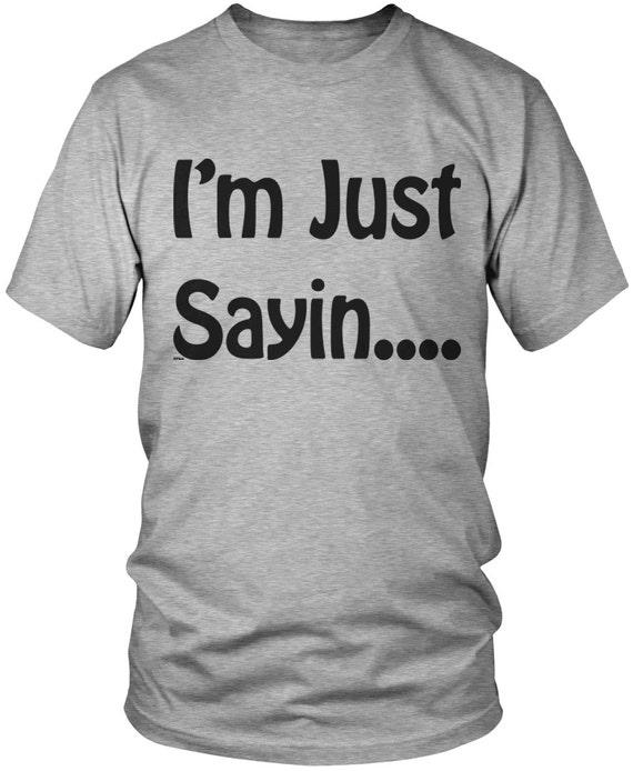 Don/'t Be Basic Funny Humor Hip Slang Men/'s Tank Top T-shirt