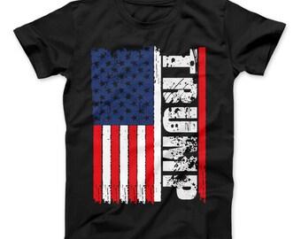 7e9cb07ba5d Donald Trump T-shirt