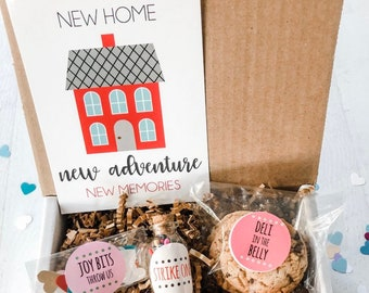 33b1b8ca6a3f housewarming gift basket new home gift basket box Gift Happy Welcome Moving  Send a succulent perfect sunshine First Neighbor Realtor state