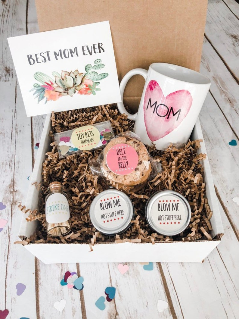 Baby Personalized Gift Mom Mothers Day Daughter Dad Ideas Cute Coffee Wife New Mama Candle From Husband Mug Son Cookies Basket Card Grandma JK1cTlF3
